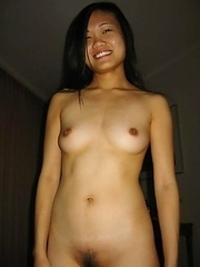 Collection of hot sexy amateur Asian babes